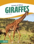 Animals of Africa: Giraffes - Book