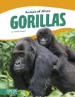 Animals of Africa: Gorillas - Book