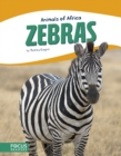 Animals of Africa: Zebras - Book