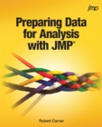 Preparing Data for Analysis with JMP - eBook