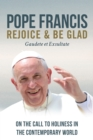 Rejoice and Be Glad: On the Call to Holiness in the Contemporary World - eBook