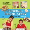 Cooking & Baking Class Box Set - Book