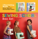 Sewing School Box Set: Sewing School & Sewing School 2 - Book