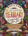 Illustrated Herbiary: Collectible Box Set - Book