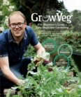 GrowVeg : The Beginner's Guide to Easy Vegetable Gardening - Book