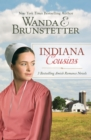 Indiana Cousins : 3 Bestselling Amish Romance Novels - eBook