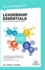 Leadership Essentials You Always Wanted To Know - eBook