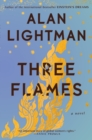 Three Flames - eBook