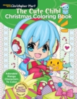 The Cute Chibi Christmas Coloring Book : Adorable manga characters to color - Book