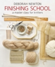 Finishing School : A Master Class for Knitters - Book