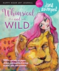 Whimsical and Wild - Book