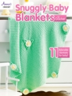 Snuggly Baby Blankets to Crochet - eBook