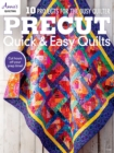 Precut Quick & Easy Quilts - eBook