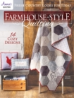 Farmhouse Style Quilting - eBook