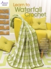 Learn to Waterfall Crochet - Book