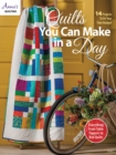 Quilts You Can Make In a Day - eBook