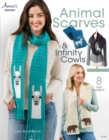 Animal Scarves & Infinity Cowls - eBook