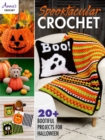 Spooktacular Crochet - eBook