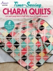 Time-Saving Charm Quilts - eBook