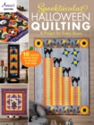 Spooktacular Halloween Quilting - eBook