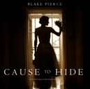 Cause to Hide (An Avery Black Mystery-Book 3) - eAudiobook