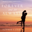 Forever and For Always (The Inn at Sunset Harbor-Book 2) - eAudiobook