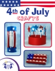 4th Of July Crafts - eBook
