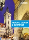 Moon Prague, Vienna & Budapest - eBook