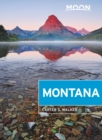 Moon Montana : With Yellowstone National Park - eBook