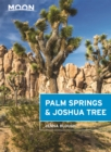 Moon Palm Springs & Joshua Tree (Second Edition) - Book