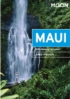 Moon Maui (Eleventh Edition) : With Molokai & Lanai - Book