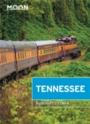 Moon Tennessee (Eighth Edition) - Book