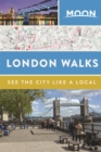 Moon London Walks (Second Edition) - Book