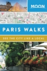 Moon Paris Walks (Second Edition) - Book