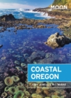 Moon Coastal Oregon (Eighth Edition) - Book