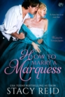 How to Marry a Marquess - eBook