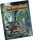 Pathfinder Roleplaying Game: Advanced Class Guide Pocket Edition - Book
