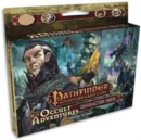 Pathfinder Adventure Card Game: Occult Adventures Character Deck 1 - Book