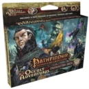 Pathfinder Adventure Card Game: Occult Adventures Character Deck 2 - Book