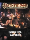 Pathfinder Campaign Setting: Inner Sea Taverns - Book