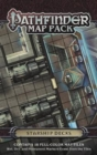 Pathfinder Map Pack: Starship Decks - Book