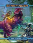 Starfinder Roleplaying Game: Pact Worlds - Book