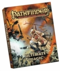 Pathfinder Roleplaying Game: Ultimate Magic Pocket Edition - Book