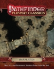 Pathfinder Flip-Mat Classics: Darklands - Book