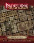 Pathfinder Flip-Mat Classics: Seedy Tavern - Book