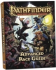 Pathfinder Roleplaying Game: Advanced Race Guide Pocket Edition - Book