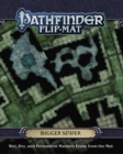 Pathfinder Flip-Mat: Bigger Sewer - Book