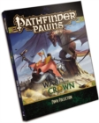 Pathfinder Pawns: War for the Crown Pawn Collection - Book