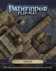 Pathfinder Flip-Mat: Docks - Book