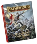 Pathfinder Roleplaying Game: Ultimate Campaign Pocket Edition - Book